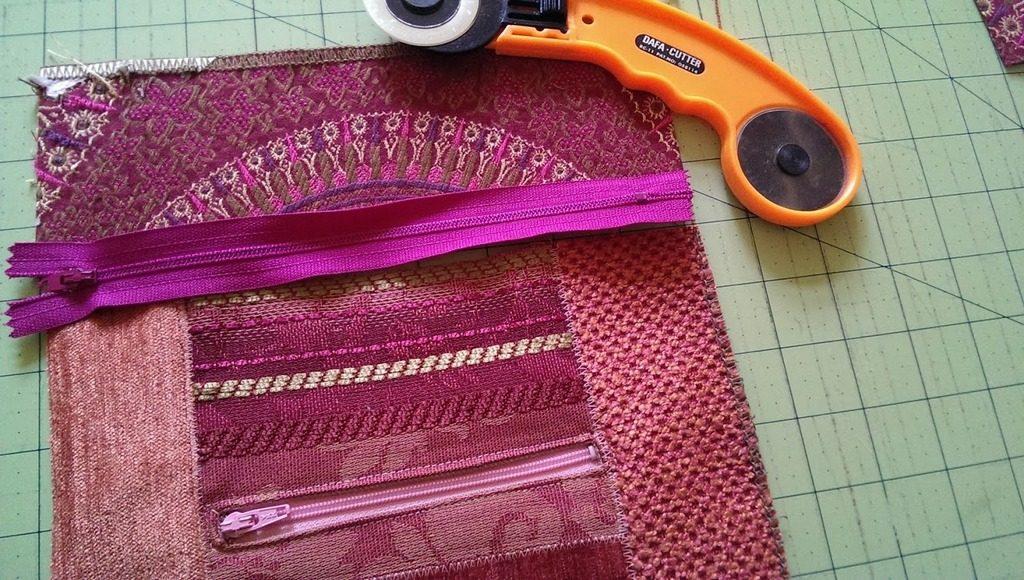 Designing a spring slip