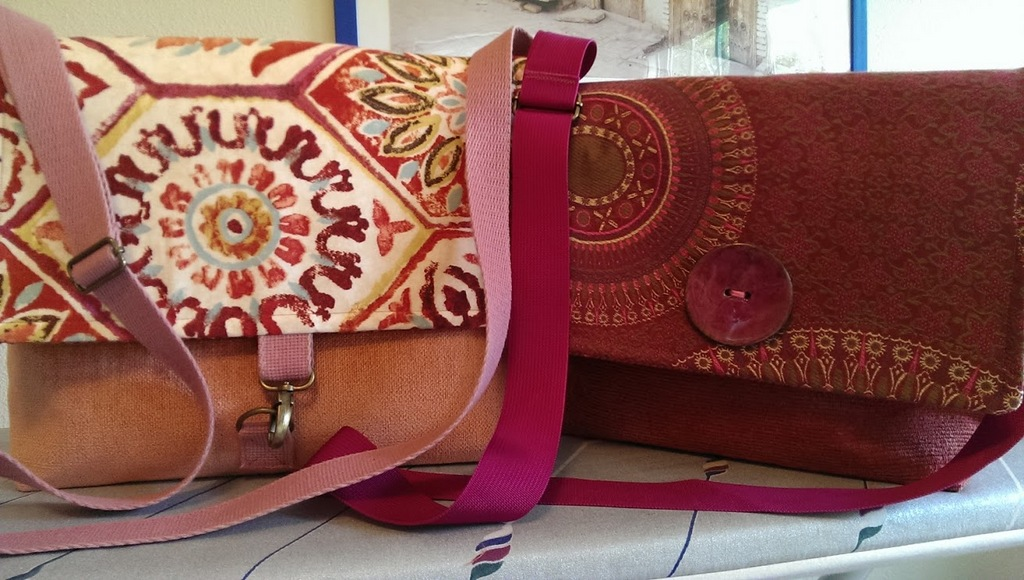 ANY Texture Finished sustainable spring purses