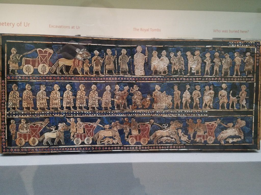 British Museum treasures